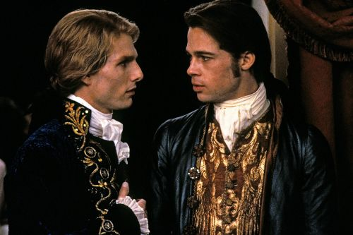 AMC adapting Anne Rice's 'Interview With the Vampire' as series