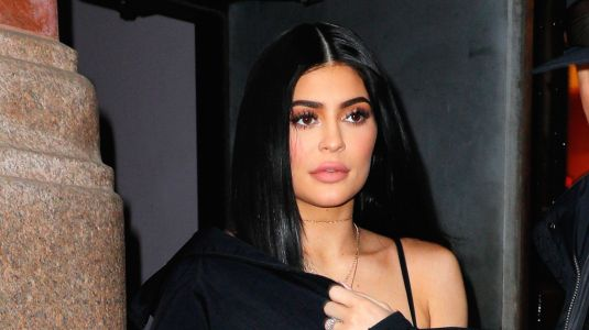 Fans Have a Wild Theory That Kylie Jenner Is Pregnant With Baby No. 2