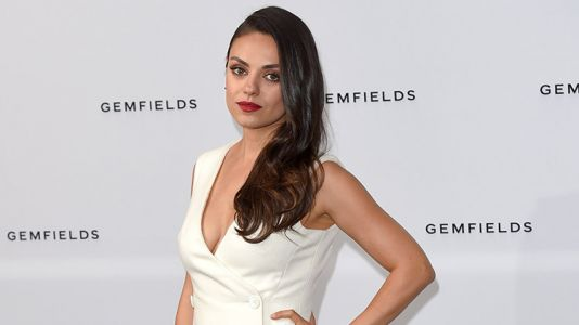 Mila Kunis Had a Brand New 'Do at the Billboard Music Awards