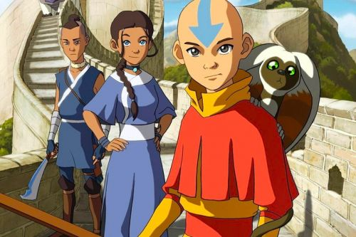 Nickelodeon is Producing a Podcast for 'Avatar: The Last Airbender'