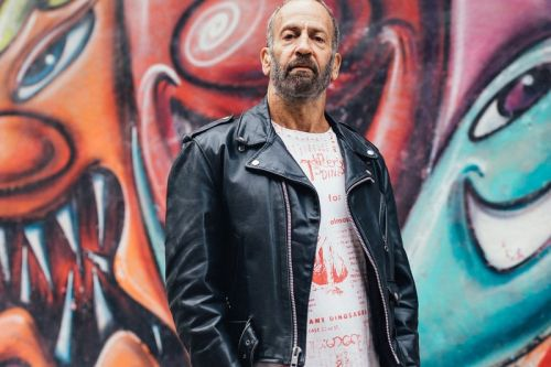 Kenny Scharf to Enliven Dior's Pre-Fall 2021 Menswear Collection