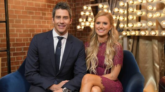 Did 'Bachelor' Arie And Lauren Secretly Tie The Knot? The Couple Is Still Holding Out For Janu-Arie