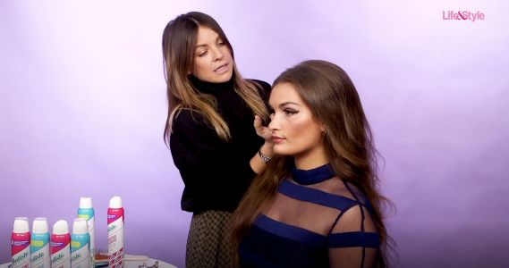 3 Simple Ways to Elevate Classic Hairstyles With Celeb Hair Stylist Christine Symonds