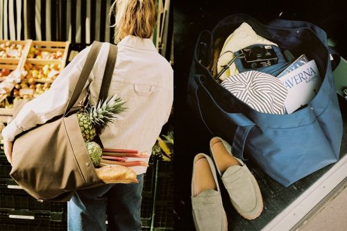A Kind of Guise Serves up Two-Piece Summer Bag Capsule