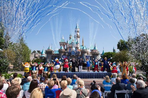 Disney's Second Quarter Earnings Reveal Slow Post-Pandemic Recovery