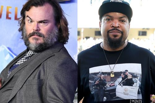 Jack Black and Ice Cube Set to Star in New Comedy 'Oh Hell No'
