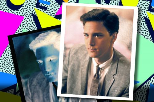 Andrew McCarthy on the '80s women who snubbed him - and his near-fatal addiction