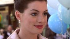 'Princess Diaries' Character Chimes In On Prince Harry and Meghan Markle's Baby News