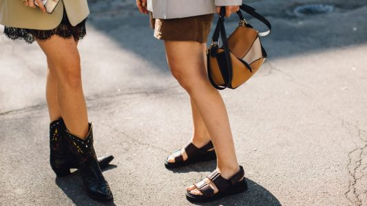 Fashionista Editors Reveal Their Designer Must-Haves for Warm Days Ahead