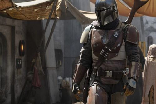 'The Mandalorian' Premiere Sheds Light on a Timeless 'Star Wars' Mystery