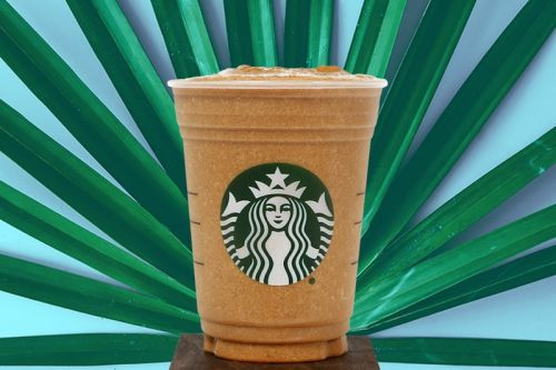 Starbucks Launches New Line Of Plant-Based Protein Beverages