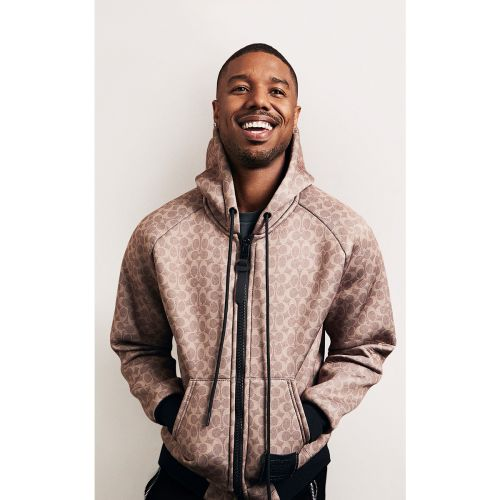 Coach Announce Michael B. Jordan As Their First Male Ambassador