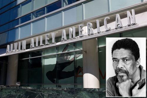 Alvin Ailey doc: How a poor kid from Texas became a modern dance legend
