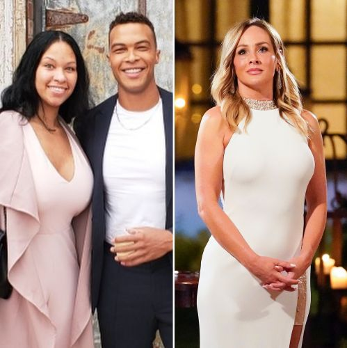 Dale Moss' Sister Robyn Says 'Nobody' Has His 'Back' Like She Does After Split From Clare Crawley