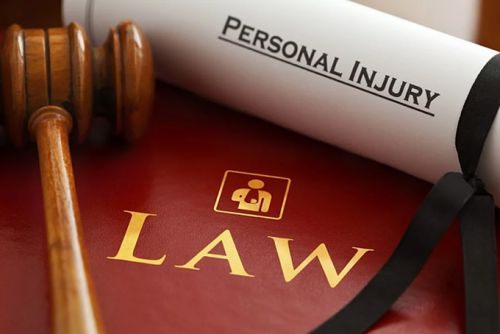 Knowing the basics of personal injury law