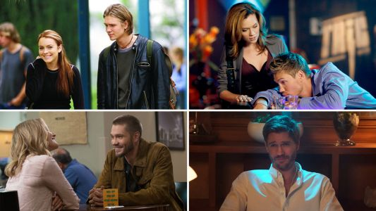 From 'Freaky Friday' to 'Riverdale' - Chad Michael Murray Is Still Our Prince Charming After All These Years