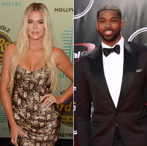 Inside Khloe Kardashian and Tristan Thompson's 'Overwhelming' Surrogacy Plans for Baby No. 2