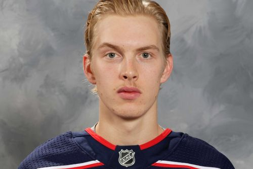 NHL Player Matiss Kivlenieks Dies After Fourth of July Fireworks Accident