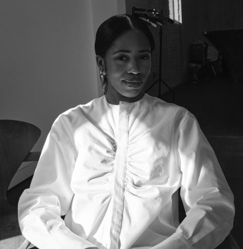 Bianca Saunders and Nensi Dojaka Shortlisted for the LVMH Prize