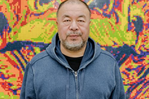 Ai Weiwei Sues Volkswagen for Using Lifejacket Artwork in Ad