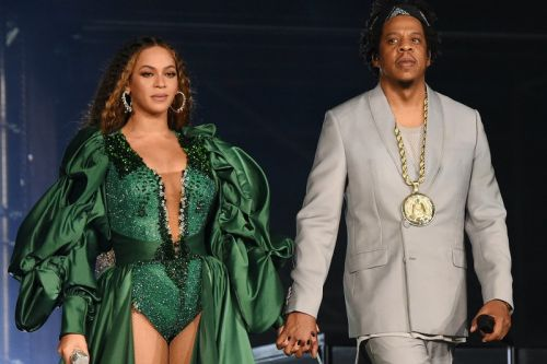 New Orleans Historic Mansion Reportedly Owned by Beyoncé and JAY-Z Seen Engulfed in Flames