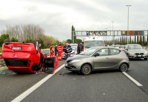 How to Deal With A Serious Injury After A Car Accident