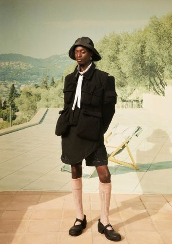 The fledgling fashion designers that took Hyères Festival by storm