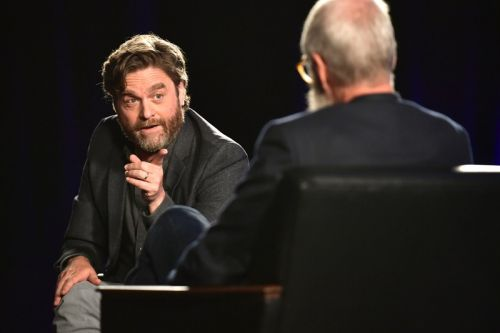 Zach Galifianakis' 'Between Two Ferns: The Movie' Is Coming to Netflix