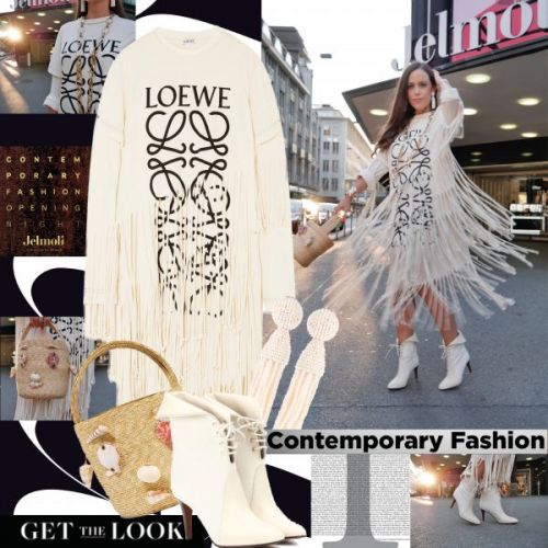 My Look: Contemporary Fashion
