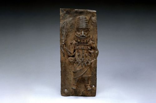 Benin Bronzes Housed in the Metropolitan Museum of Art Are Being Sent Back to Nigeria