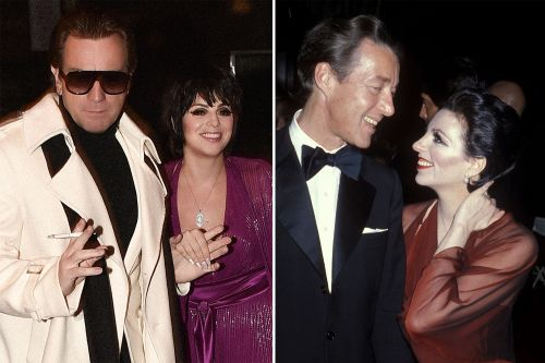 'Halston' highlights his iconic bond with Liza - and other daring muses