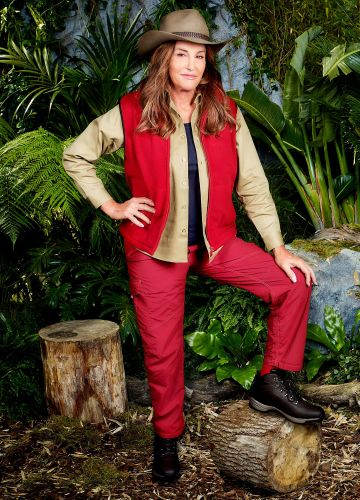 Caitlyn Jenner Is Ready to Take on the Wild in U.K.'s 'I'm a Celebrity. Get Me Out of Here!'