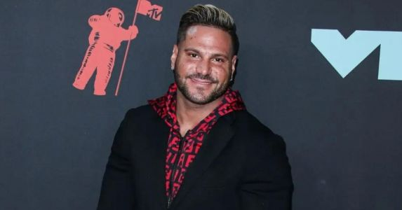 'Jersey Shore' Star Ronnie Ortiz-Magro Does Not Appear In Court For Probation Hearing, Lawyer Says It Was A 'Misunderstanding'