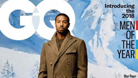 Must Read: 'GQ' Unveils Its Men of the Year Covers, Revolve Hosted Its Second Annual Awards in Las Vegas