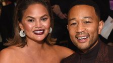 Chrissy Teigen Perfectly Explains Why She Posts 'Real Mom S**t' Online