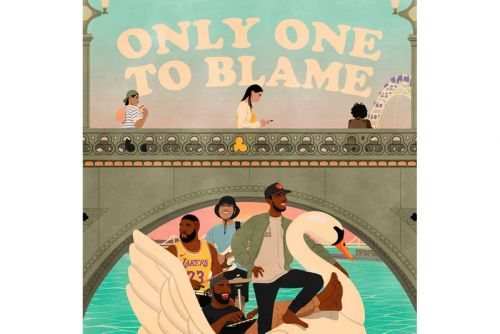 """Samm Henshaw Is Apologetic on Catchy New Single """"Only One to Blame"""""""