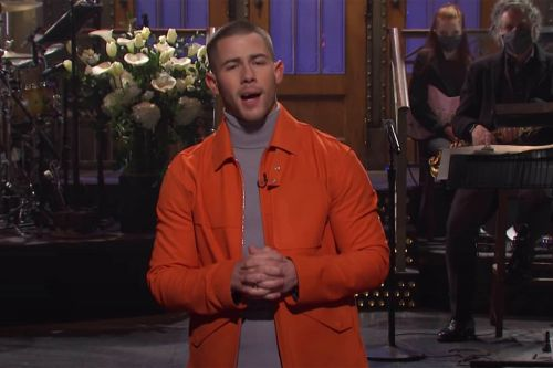 A solo Nick Jonas promises that the JoBros are 'still together' on 'SNL'