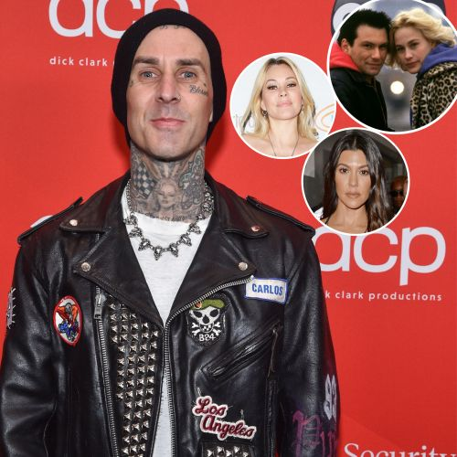 Travis Barker's Connection With 'True Romance' Came Way Before His Relationship With Kourtney Kardashian