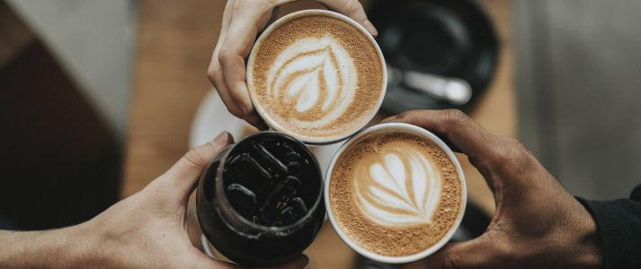 20 of the Best Coffee Shops Across America