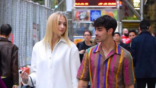 Sophie Turner Briefly Split With Joe Jonas Before Getting Married: 'We Both Had Cold Feet'