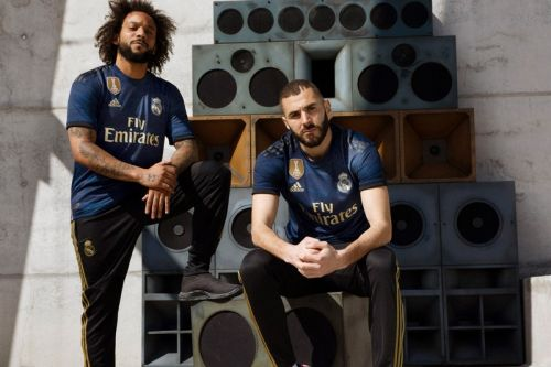 Real Madrid Pay Tribute to Fans With 2019/20 Away Kit