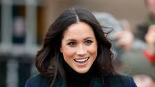 Here's How Meghan Markle Paid Tribute To Princess Diana In 'The Bench'