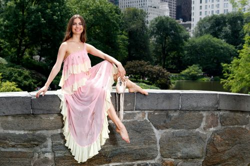 Meet the gorgeous ballerina who is dating 'Goldfinch' star Ansel Elgort