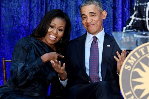 The Obamas to Produce Shows & Films on Netflix