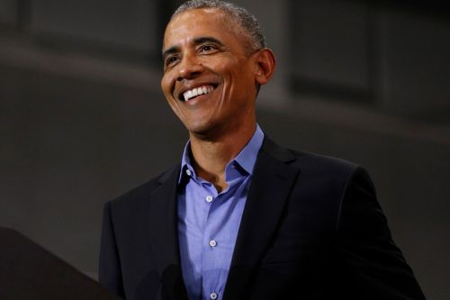 Los Angeles Renames Portion of Rodeo Road to President Barack Obama Boulevard