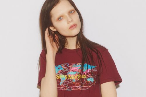 Sies Marjan and OMA Release Capsule Collection for Guggenheim Museum