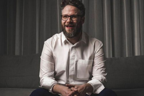 Seth Rogen To Launch His Very Own Podcast
