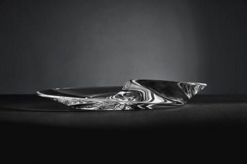 An Exclusive Look at Zaha Hadid Design's Maison et Objet 2019 Collection