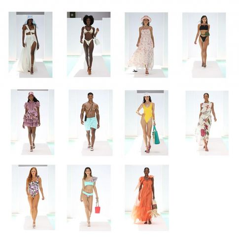 Flying Solo Comes to Miami Swim Week