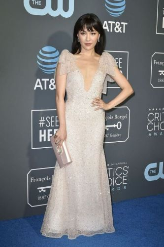 The 10 Best Looks From The Critic's Choice Awards: